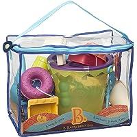 B. toys - B. Ready Beach Bag