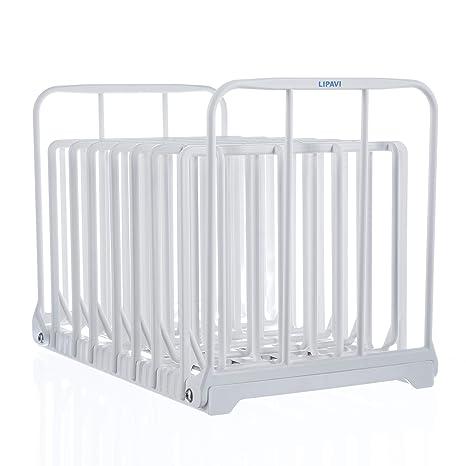 Amazon.com: LIPAVI N20 Sous Vide Rack - Adjustable ...