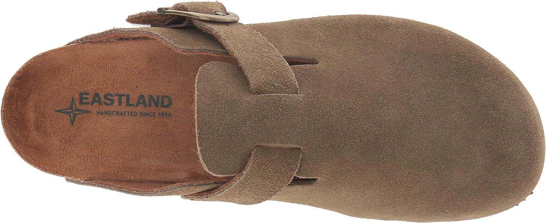 Amazon.com   Eastland Men's Gino Clog