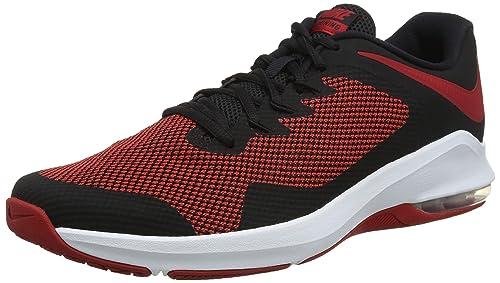Nike Air Max Trainer 1 Fitnessschuhe Herren schwarz im