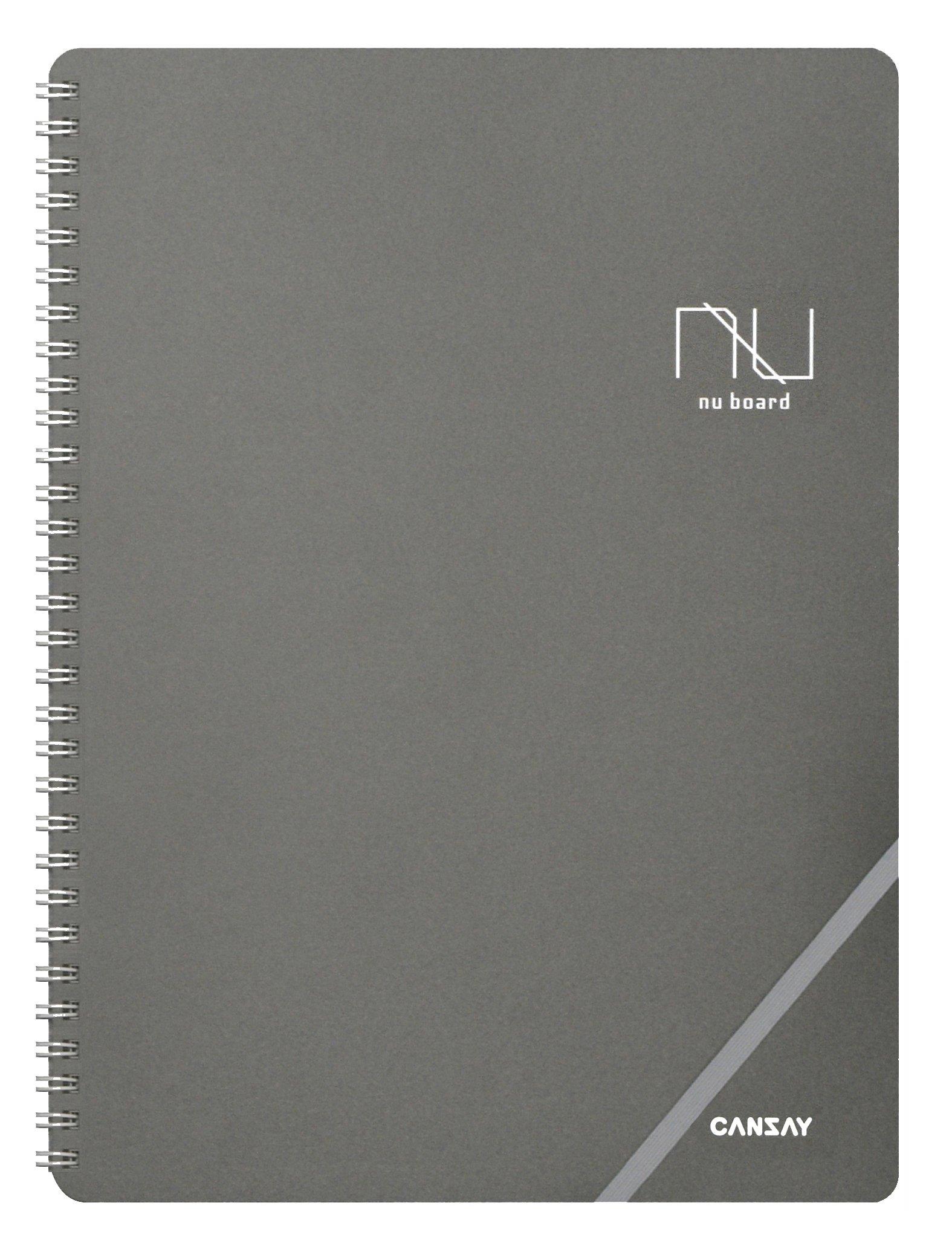 Nu Board A4 Size USA Edition NAA4N4US08