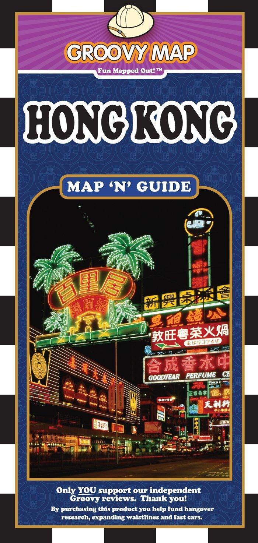 groovy map 'n' guide hong kong () aaron frankel groovy map  - groovy map 'n' guide hong kong () aaron frankel groovy map amazoncom books
