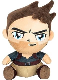 Amazon.com: Wicked-Cool! Fornite Plush Ninja Pon 8In ...