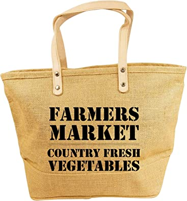 books farmer/'s market Reusable Manhattan Bridge tote bag for groceries the beach and more laptops eco-friendly