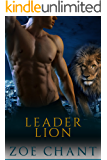 Leader Lion (Protection, Inc. Book 5)