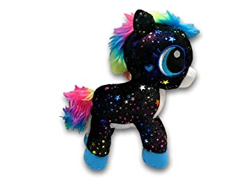 f05f251d753b Buy Fiesta Toys Toy Black Twinkle Bright Sparkle Rainbow Standing ...