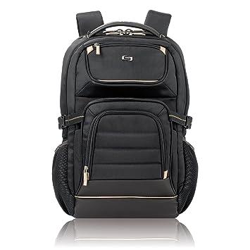 8179bfe12cfa Amazon.com  Solo Arc 17.3 Inch Laptop Backpack