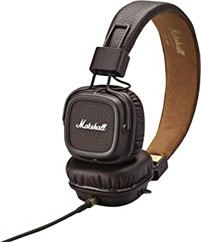 Marshall 4091112 On-Ear Wired Earphones Headphones