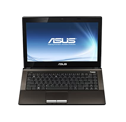 ASUS A43U NOTEBOOK DRIVERS FOR WINDOWS 10