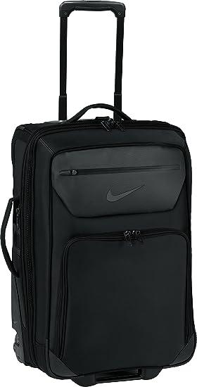 Nike Departure III Roller Maleta con Ruedas de Golf, Unisex Adulto, Negro, 60 cm: Amazon.es: Deportes y aire libre