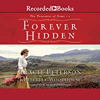 Forever Hidden: Treasures of Nome, Book 1