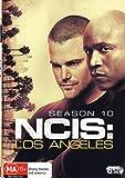 NCIS: Los Angeles: Season 10 (DVD)