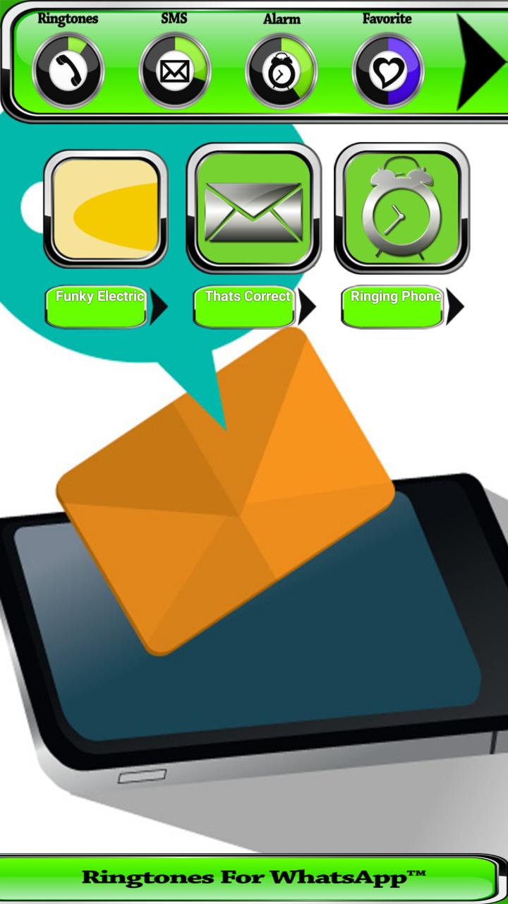 Tonos de llamada para WhatsApp TM: Amazon.es: Appstore para ...