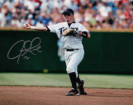 Justin Turner Signed Autographed 8X10 Photo Dodgers Cal State Fullerton  w COA 44a7c8ff20bd