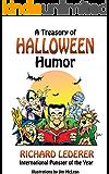 A Treasury of Halloween Humor