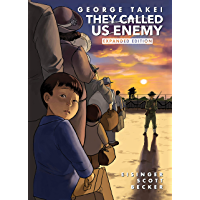 They Called Us Enemy - Expanded Edition book cover