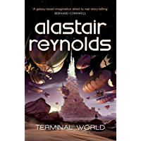 Terminal World (English Edition)