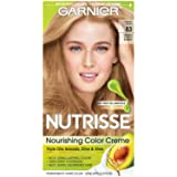 Garnier Nutrisse Nourishing Hair Color Creme, 83