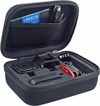 CamKix Camera y estuche de accesorios compatible con GoPro HERO 5 ...