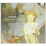 Dvorak : Chants tziganes op.55, duos moraves op.32 chants bibliques op.99