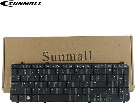 New US Keyboard for HP Pavilion DV6-2150ER DV6-2151CL DV6-2152NR DV6-2157SB