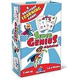 Super Genius - Alphabet Card Game