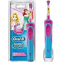 Oral-B Stages Power Kids - Cepillo de dientes