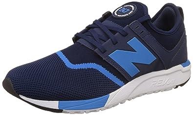 Buy New Balance Men's MRL247NB, Navy