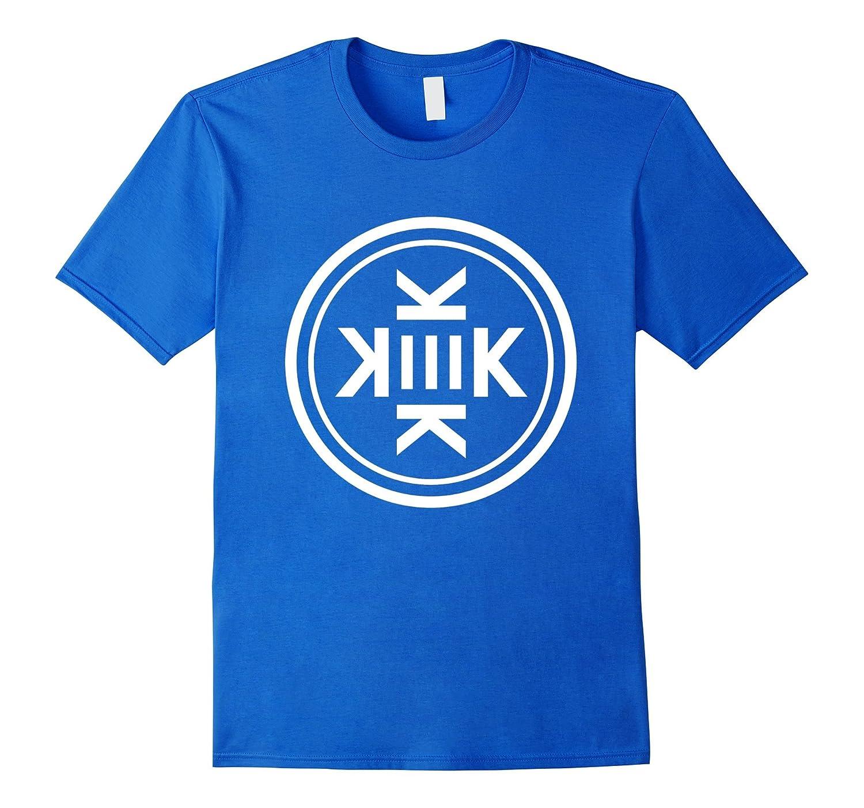 kekistan logo t-shirt freekekistan kek pepe shadily-CD