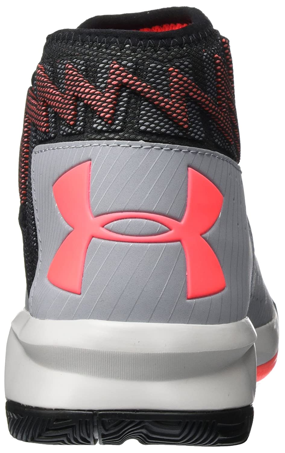 Under Armour Sko Basketball India NYPdQ3o
