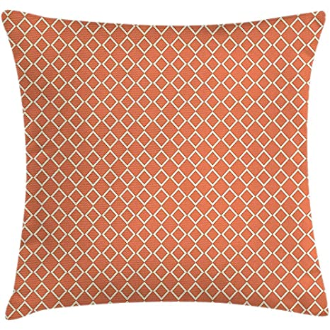 Amazon Com Changpeng Abstract Throw Pillow Cushion Cover