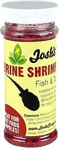 Josh's Frogs Brine Shrimp Flake