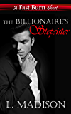 The Billionaire's Stepsister: a stepbrother enemies to lovers story