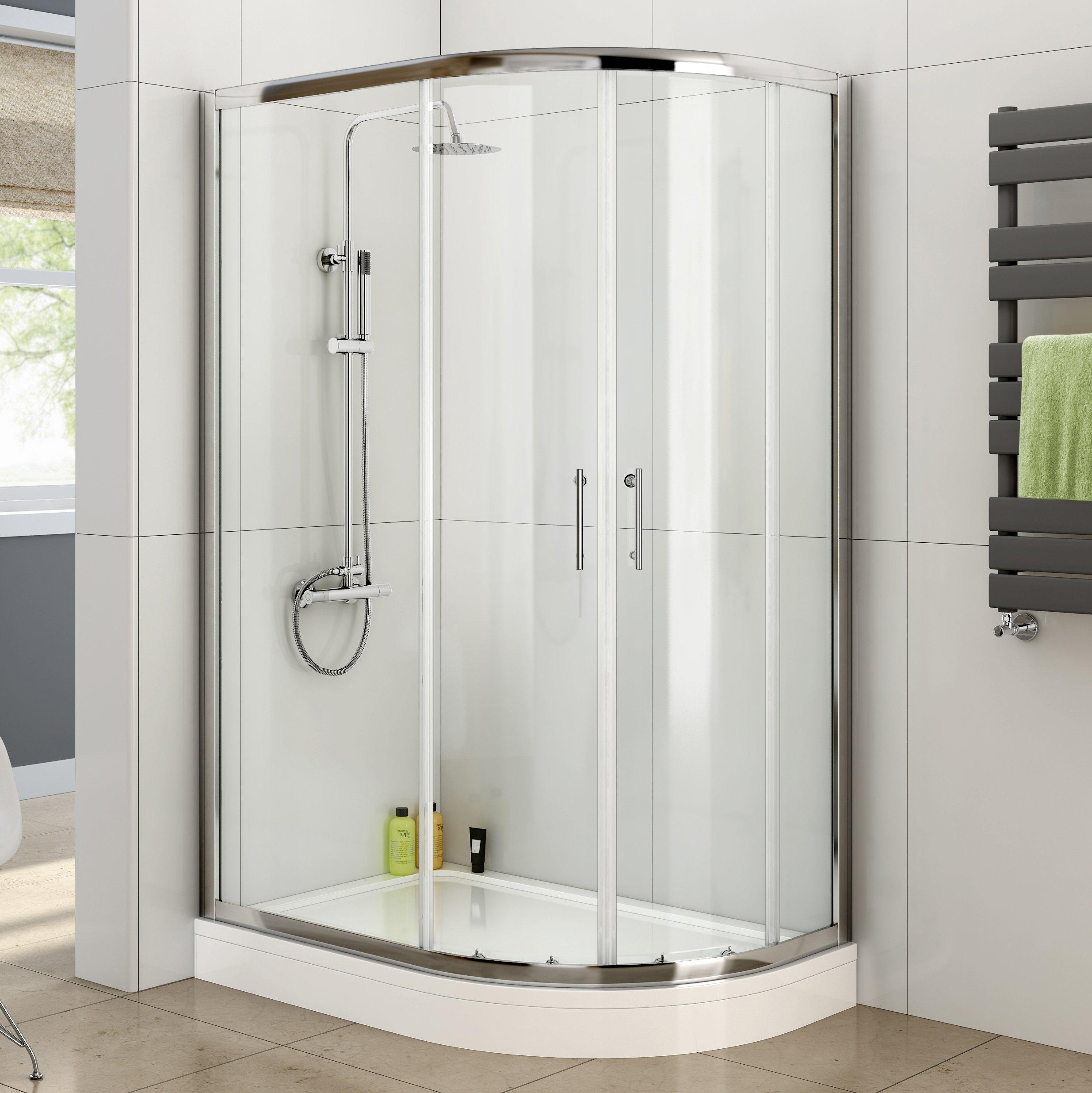 Shower and Enclosure: Amazon.co.uk