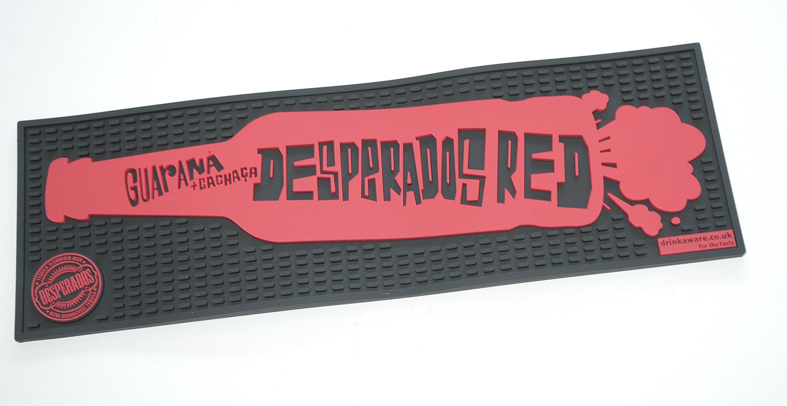 Desperados Red Bar Runner Mat Heavy Duty Buy Online In Cambodia At Desertcart
