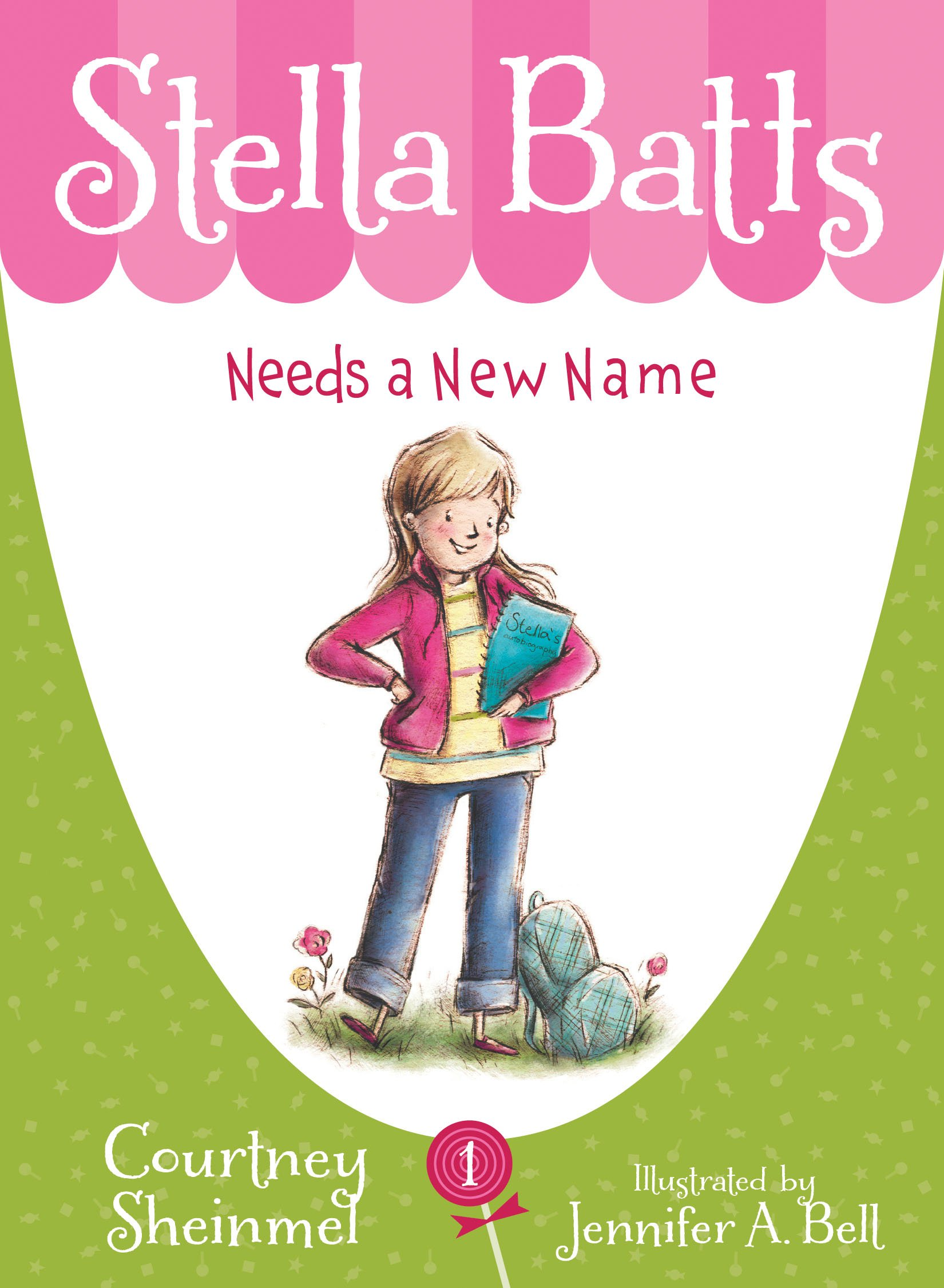 Download Stella Batts Needs a New Name pdf
