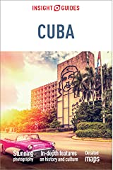 Insight Guides Cuba  (Travel Guide eBook) Kindle Edition