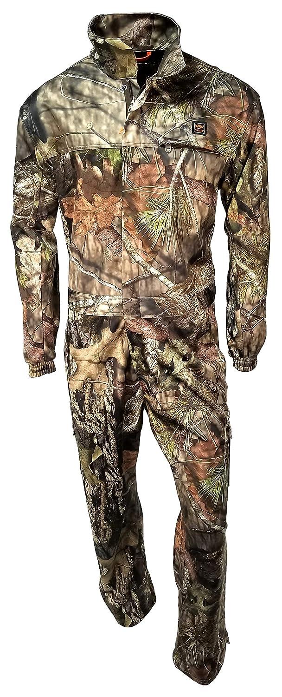 ca18027e96262 Amazon.com: Walls Men's Camo Non-Insulated Coverall: Clothing