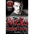 Rycks (Black Reign MC 1) A Bones MC Romance