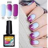 Modelones UV LED Color Changing Gel Nail Polish