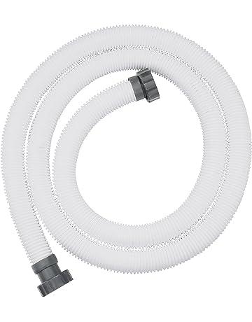 Bestway 58368 - Manguera flexible para Depuradora / Bomba de agua - 3.8 mm de diámetro