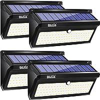 BAXiA Foco Solar, Luces Solares LED Exterior