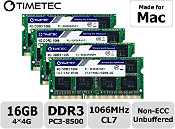 New 4GB Module Memory For APPLE IMAC Intel Core 2 Duo//i5//i7 21.5 inch 3.06GHz