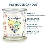 One Fur All - Pet Memorial Candle - Furever Loved