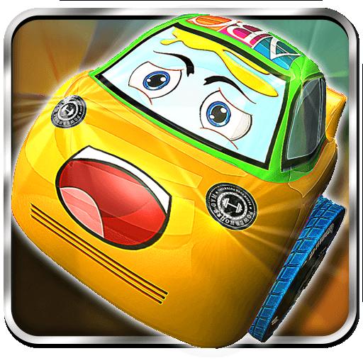 Mobi car-turbo car racing game 2016 (free) (Stop Racing Pit)