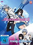 Strike the Blood Second / Strike the Blood OVAs - DVD-Box