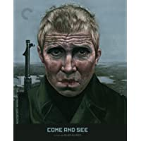 Come and See (The Criterion Collection) [Blu-ray]