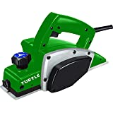 Tuf Turtle Electric Wood Planer Machine 82 mm, 720W, Green