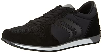 Mens U Vinto C Low-Top Sneakers Geox I76JTlO