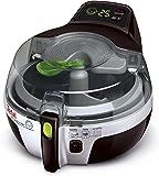 Tefal ActiFry Low Fat Electric Fryer, 1.7 kg - Black